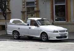 'supped Dacia (dOOMZ) Tags: white truck casa strada gamma pickup autobahn romania modified alb tuner rika daria piata 1310 arad tuned dacia denso doomy fastandfurious serban suped tokairika ideea daciapickup wxj daciagamma