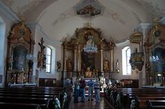 WKAR Mozart Trip 20060374 (Corvair Owner) Tags: salzburg church st austria lakedistrict 2006 mozart wolfgang wolfgangsee wkar stgilgen gilgen saintgilgen