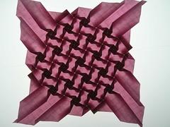 Isoarea squares, again