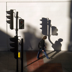 good continuity (dartar) Tags: street light shadow london bloomsbury continuity squarecrop ip gestalt wc1 dario12