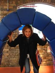 Jessica's arch