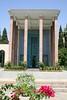 Tomb of Saadi, Shiraz - Iran (Sina T) Tags: persian iran persia poet shiraz iranian saadi