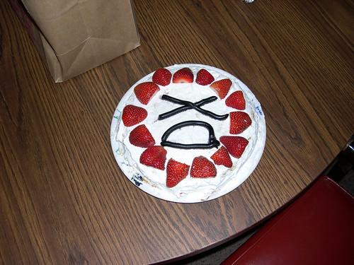 XD cake