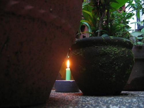 soul candle