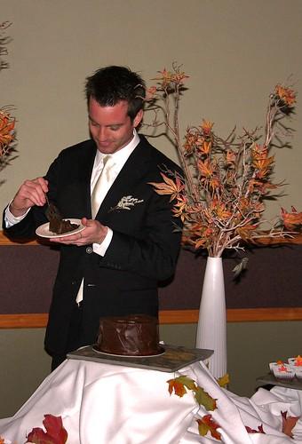 Josh Hearts Cake
