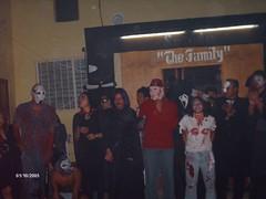 El Concurso de Disfraces no podia faltar (voxTEC) Tags: fiesta matehuala sanluispotos nochedebrujas tecnolgico convivi