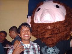 Jaime Dunde a todos hizo feliz! (voxTEC) Tags: fiesta matehuala sanluispotos nochedebrujas tecnolgico convivi