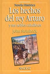 John Steinbeck, Los hechos del Rey Arturo