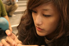 (:: REBACCA CHANG ::) Tags: friends people 350d 1110