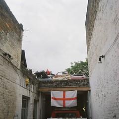 Patriotism - England
