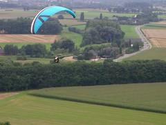 HardyHalde05 (niederrheinflieger) Tags: paragliding schirme niederrhein gelnde gleitschirmfliegen freiflieger