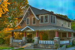 Beautiful Old House in Monrovia California (_Allen_) Tags: california old house beautiful geotagged antique monrovia hdr getilt0 geolon118001586 gerange1000 geolat3415365