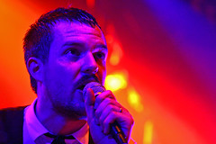Brandon Flowers - The Killers (Caroline) Tags: music rock concert stage gig performance band paradiso thekillers brandonflowers upcoming:event=107902 lastfm:event=27908
