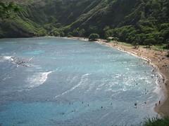 hanauma bay hawaii (limestar.com) Tags: hawaii oahu hanaumabay