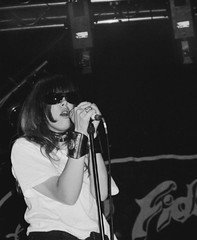 Royal Trux live in Dublin 1998 (Dave Road Records) Tags: ireland music livephoto