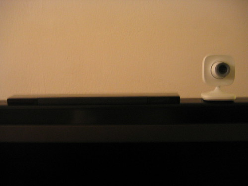 Sensor Bar for Nintendo Wii + Xbox 360 Camera