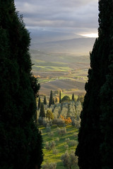 narnia (mym) Tags: november sunset italy tramonto 2006 narnia tuscany pienza cotcmostfavorited foraccesstolargerversionsseemyprofile