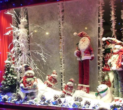 the opticians shop window no.2 at cockermouth