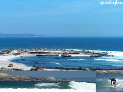 Totoralillo- Chile (Guslight) Tags: chile paisajes beach america mar surf surfer south playa surfing playas sudamerica bodyboard cauelas southpacificocean kodakz740 guslight gustavonudo 0ceano