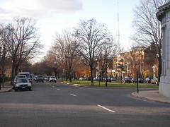 Monument Avenue, Richmond
