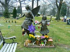Montrose Cemetery, Chicago, IL