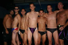 Vote FINS Swim Team for Philly Gay Calendar Best Sports Team