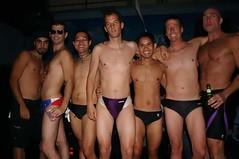Vote FINS Swim Team for Philly Gay Calendar Best Sports Team