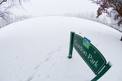 Gordon Park (Doug Murray (borderfilms)) Tags: november winter snow vancouver d70 2006 105 6541 borderfilms wwwstockphototipscom wwwroadspillorg