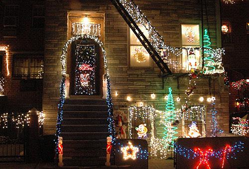 Brooklyn Christmas Twenty One