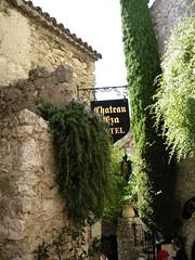 Eze, France (**Mary**) Tags: holiday france architecture europe mediterranean stonework eze frenchriviera mediterraneancruise