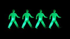 El semáforo de Abbey Road (PS)