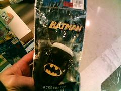 Fundas Batman