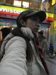 (Susan5443) Tags: me japan sapporo     hokkaidou