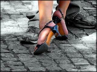 La lección de Tango