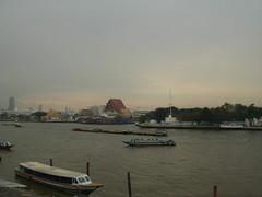 View from Arun Residence (Silly Jilly) Tags: thailand bangkok arunresidence