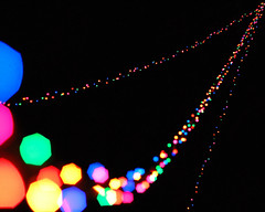 'tis the season... ((nz)dave) Tags: california christmas xmas usa abstract color colour lines america festive lens fun lights blurry aperture bright interestingness1 shapes multicoloured hexagon i10 nikkor multicolored redwoodcity 50mmf14ais nikond200 i500 nikonstunninggallery sfchronicle96hrs explore08dec2006 paxilled wwwpaxilledcom fifun