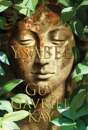 Ysabel Cover