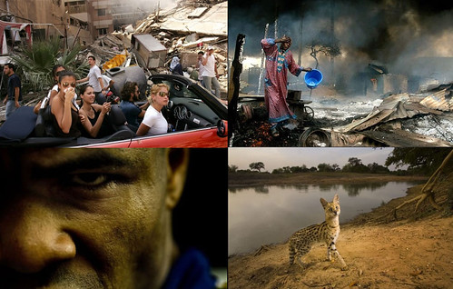 World Press Photo - Winners 2007