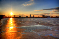 Boston is melting (richietown) Tags: sunset ice topf25 topv111 boston topv2222 skyline canon frozen interestingness spring topf50 topv555 topv333 topf75 massachusetts topv1111 charlesriver stock topv999 interestingness1 explore topv5555 getty topv777 topv9999 topv11111 topf125 topv3333 topv4444 topf100 hdr massave massachusettsavenue 30d bostonist topv8888 topv6666 topv7777 sigma1020mm 3xp photomatix universalhub explore1 specland bostonphotos bostonphotographer richietown impressedbeauty bestof2007 bostonphotography bostonphoto bostonphotographs