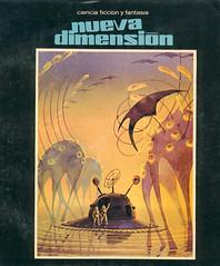 Nueva Dimension 32