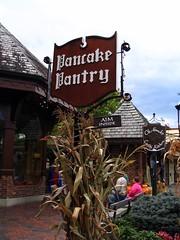 Pancake Pantry - Gatlinburg