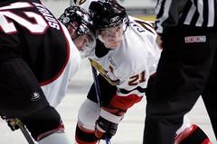 Kraus/Gardner (Dhiren_M) Tags: whl vancouvergiants princegeorgecougars majorjuniorhockey