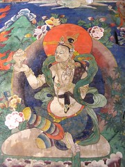 White Tara (sunsnake159) Tags: gompa sakya