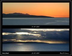 Kerry Head (peterbartosullivan) Tags: ireland sea o kerry peter sullivan ballybuynion
