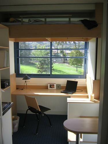 Mein neues Zimmer 1