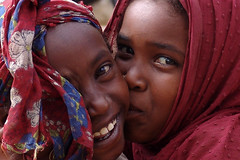 Harar maidens - by CharlesFred