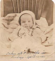 Alexander Stephanoff, 745 South Solary ((Marcie)) Tags: family scan 1922 stephanoff