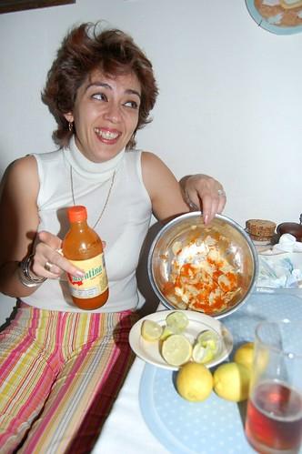 Do Green Serrano Chili Pepper Make Good Ear Rings? | Flickr - Photo Sharing!