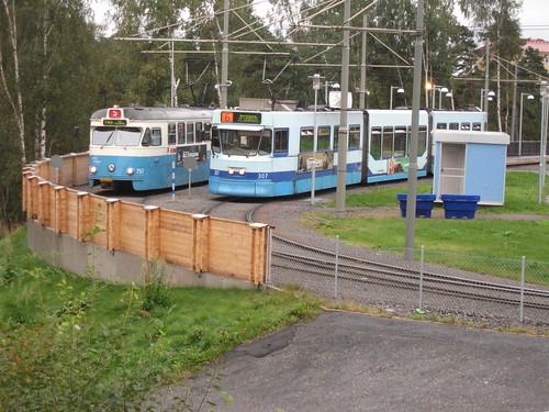 Göteborg tram