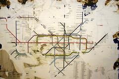 Map Archaeology - by wokka